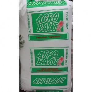 Саженец кислого торфа Агробалт 250 л