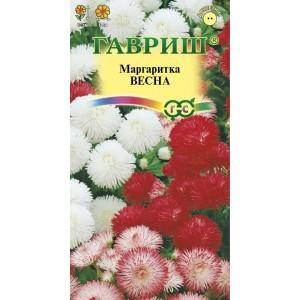 Семена маргаритки Весна смесь 0,05 г ( Г )