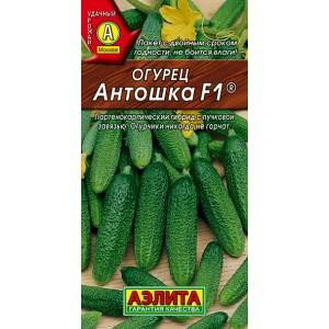 Семена огурцов Антошка F1