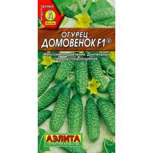 Семена огурцов Домовой F1