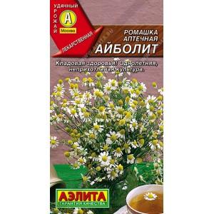 Семена ромашки аптечной Айболит
