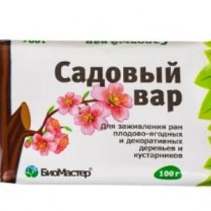 Садовый вар 100гр