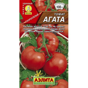 Семена томата Агата
