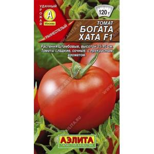 Семена томата Богата хата
