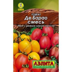 Семена томата Де Барао (смесь)