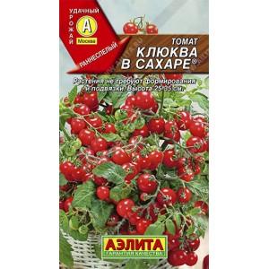 Семена томата Клюква в сахаре