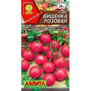 Семена томата Вишенка розовая