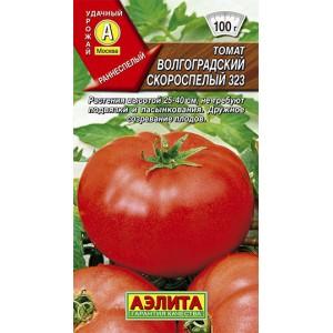 Семена томата Волгоградский скороспелый
