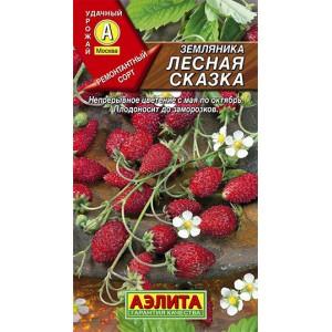 Земляника Лесная сказка | Семена