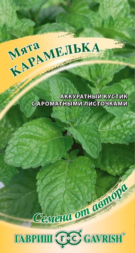 Семена мяты Карамелька ( Г )