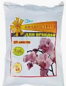 """Питательный грунт """"Сила суздаля"""" орхидея 5 л: фото и описание"""